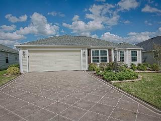 Beautiful Wisteria Designer Home in The Village of Charlotte., The Villages