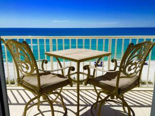 Stunning Gulf Front Views 1 Bed/1.5 Bath ***$95/N, Pensacola Beach