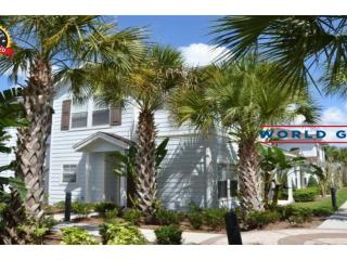 Beautiful 4 Bedroom Townhouse-Minutes from Disney, Kissimmee