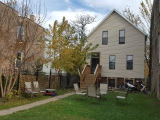 2 Bedroom - Full Private Apartment, Chicago