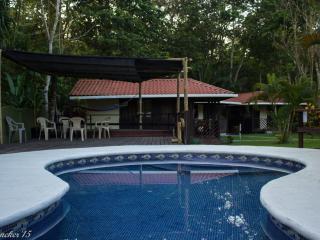TROPICAL LODGE  WITH ALL COMFORTS, Osa, Costa Rica, Puerto Jimenez