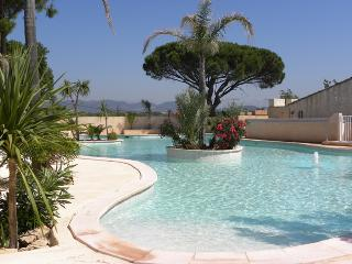 Holiday Home in Frejus with two shared pools