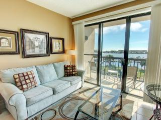 Pirates Bay A415-Studio-REALJOY*10%OFF April1-May26*BoatSlipsAvail, Fort Walton Beach