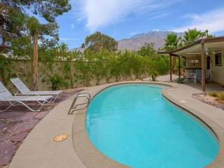 Seasonal Rental - Stunning Views, Palm Springs