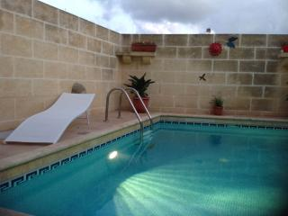 St. Agnes Bed and Breakfast, Xaghra, King Room