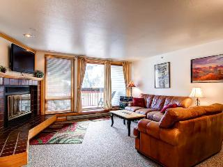 1 BR/1 BA spacious condo, short walk to lifts, sleeps 5, Keystone