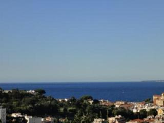 3 pièces standing,( 2ch 2sdb,) vue mer, Nice