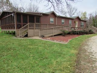 3 Bedroom, 2 Bath, Fully Furnished River Home, Devils Elbow