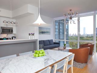 Luxury 2Bed/2Bath Apt with Central Park Views!, Nueva York