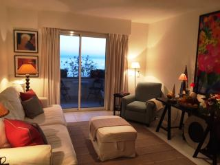 Comfortable, relaxing, well positioned apartment., Villefranche-sur-Mer