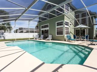 Homely 4BR with 2 Master Suites, Kissimmee
