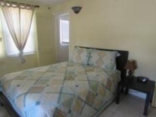 4b oceanview upstairs  just steps to the beach 1BR, Saint Augustine Beach