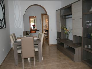Beautiful 2 bedrooms apartment next to the beach, Caleta de Fuste