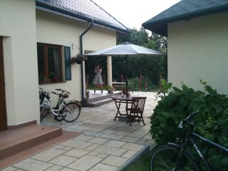 2 new cottages, Teal and Mallard, Brodnica
