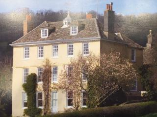 Cotswold Edge Manor, Wotton-under-Edge