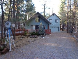 Cool weather get a way, Pinetop-Lakeside