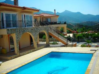 Emerald Villa   - Catalkoy, North Cyprus