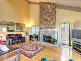FURNISHED 4 BED, 2 BATH FOR THE FAMILY IN SAUSALITO, Sausalito