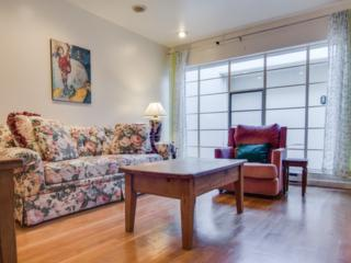 Fully Furnished 1 Bedroom Downtown Palo Alto