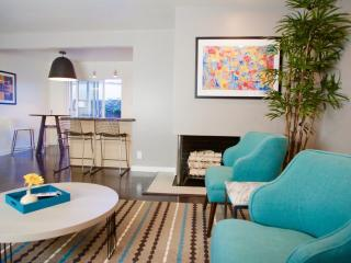 REMARKABLE 2 BEDROOM APARTMENT - 4, San Mateo