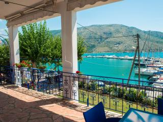 Villa Rosanna Apartment (6 persons), Plataria