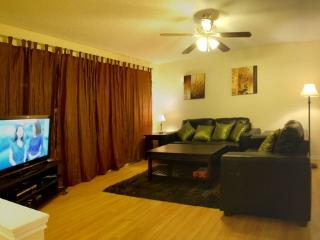 Full Furnished house at SW Canyon Meadows Communit, Calgary