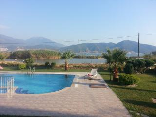 sea front apartment with stunning sea views, Fethiye