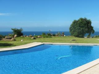 refuge holiday homes | villa praia grande, Colares