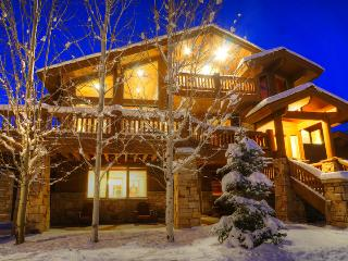 Comfortable and Spacious Deer Valley Luxury Home, Park City