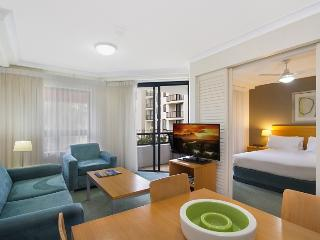 Calypso Plaza Resort Unit 310, Tweed Heads