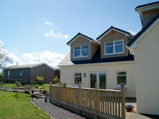 Spacious Holiday Cottage near Dumfries House, Ochiltree