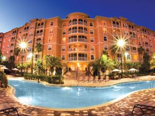 1 Br Resort W/ Pools & Golf, Near Disney!, Orlando