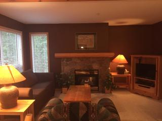 Fernie 2 Bed,2 Bath Ski-in Condo & Private Hot Tub