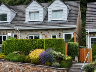 Valley View Cottage - Two bedroom plus sofa bed, Saltash