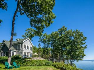 Great Oak House, Lincolnville
