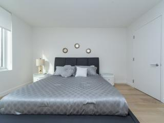 GORGEOUS AND FURNISHED 1 BEDROOM NEW YORK APARTMENT, Weehawken