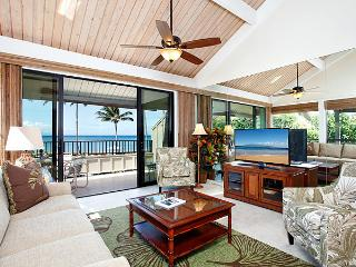 Unit 14 Ocean Front Luxury 2 Bedroom Condo, Lahaina