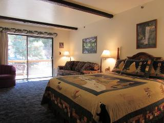 Yosemite Condo Ideal for Budget Fun, Yosemite National Park