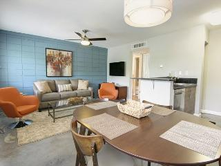 South River Condo - 1br/1ba - Walk to South Congress & Lady Bird Trail! Pool!, Austin