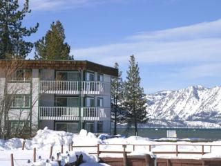 1BR Condo at the Tahoe Beach & Ski Club, South Lake Tahoe