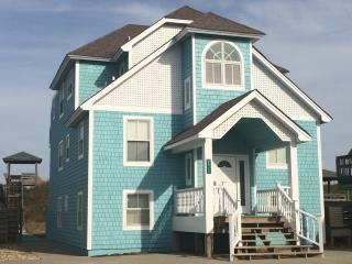 Splish Splash - 6 BR Oceanfront home - Splash Pad, Nags Head