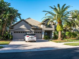 Quiet Venice Golf Country Gated community