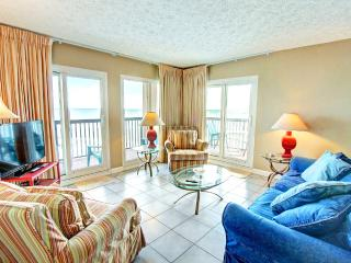 Pinnacle Port B1-305-3BR BeachFRONT-Wraparound Balcony!*Buy3Get1Free NOWthru 2/29, Panama City Beach