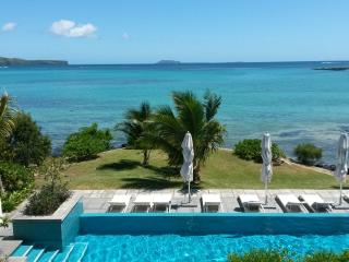 MYRA LUXURY SEAFRONT SUITES BY OWNERS, Cap Malheureux