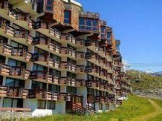 Tourotel without balcony, Val Thorens