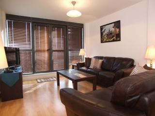 Queens Court Apartment 180, Kingston-upon-Hull
