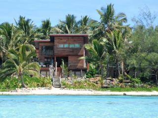 Kaireva Beach House and Wedding Venue, Ngatangiia