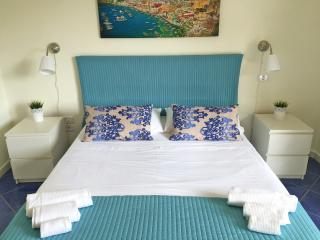 New Holiday Rentals at 3,5km from the center, Salerno