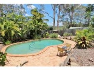 Family friendly with pool and aircon!, Brisbane