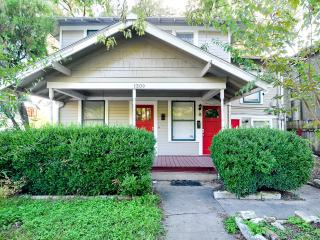Downtown Austin Vacation Rental-walk To 6th St-per